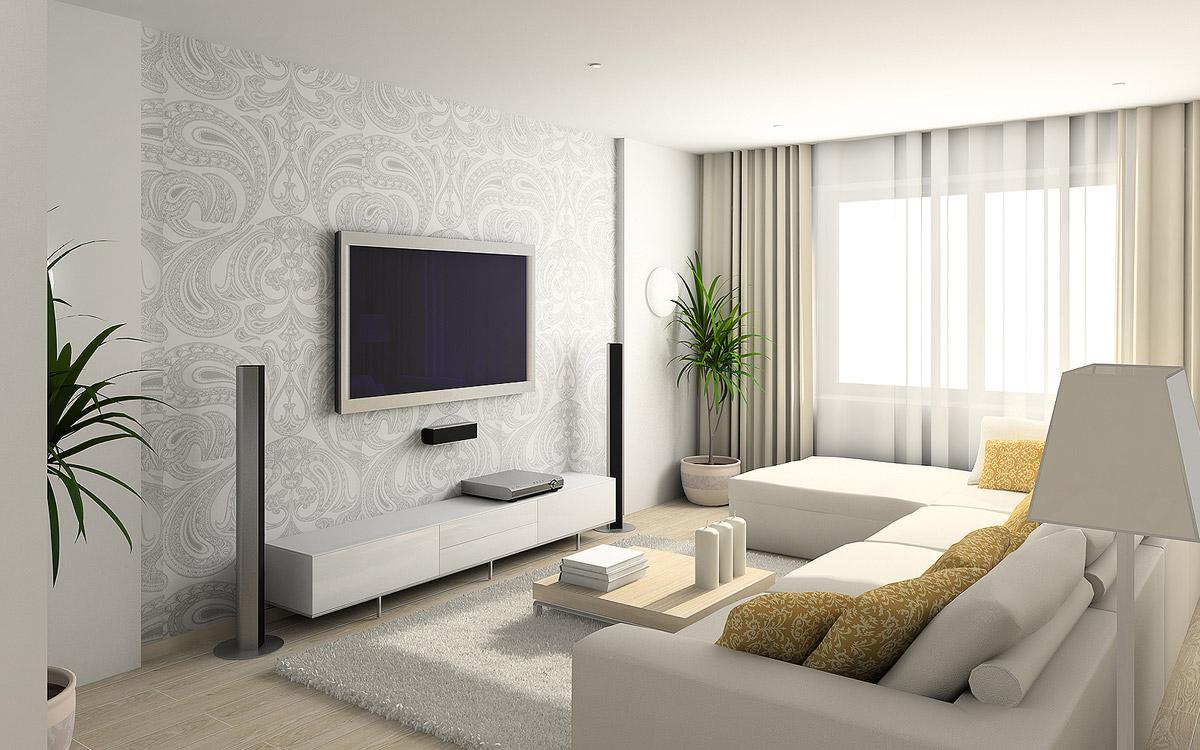 Progettazione ristrutturazioni e arredamenti per interni for Mobili per interni