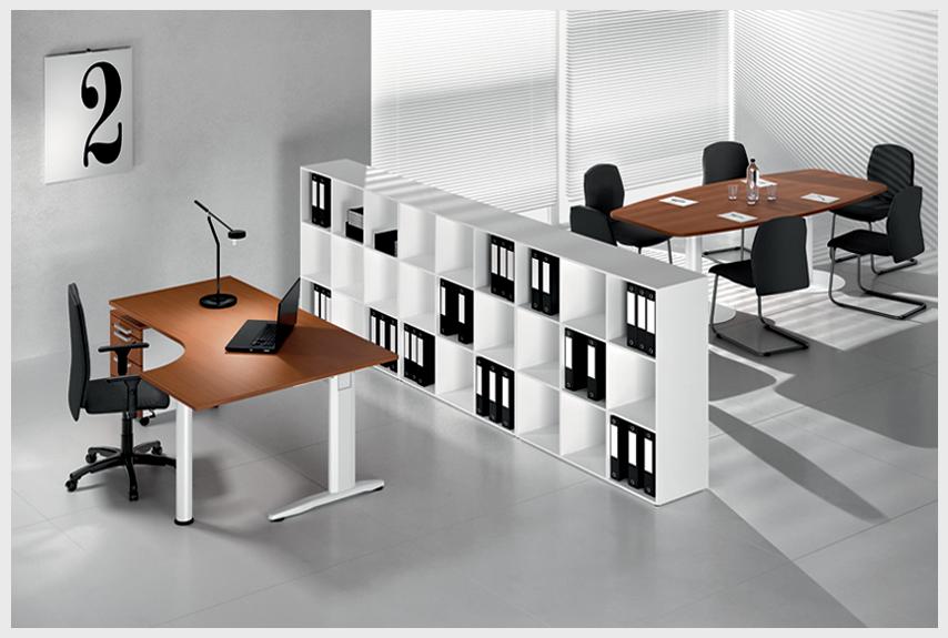 Scrivanie per ufficio Roma. Scrivanie e tavoli per ufficio ...